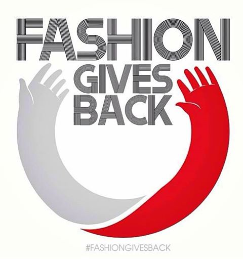 Fashion Gives Back