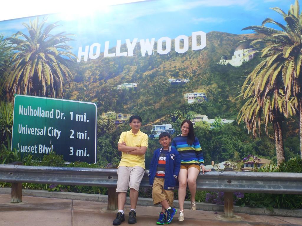 California: LA, San Diego, Anaheim
