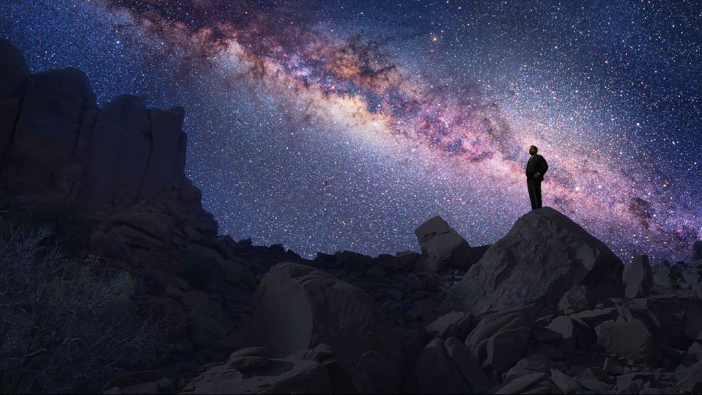 """Cosmos: A Space-Time Odyssey"" Redefines the Universe"