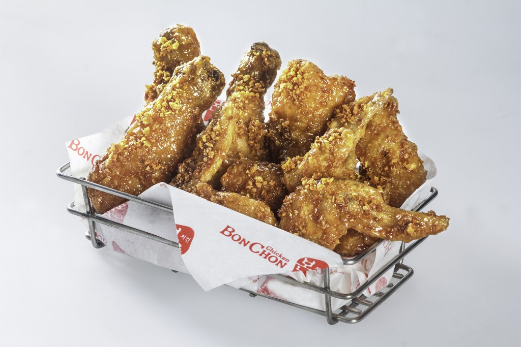 BonChon: Change is Delicious