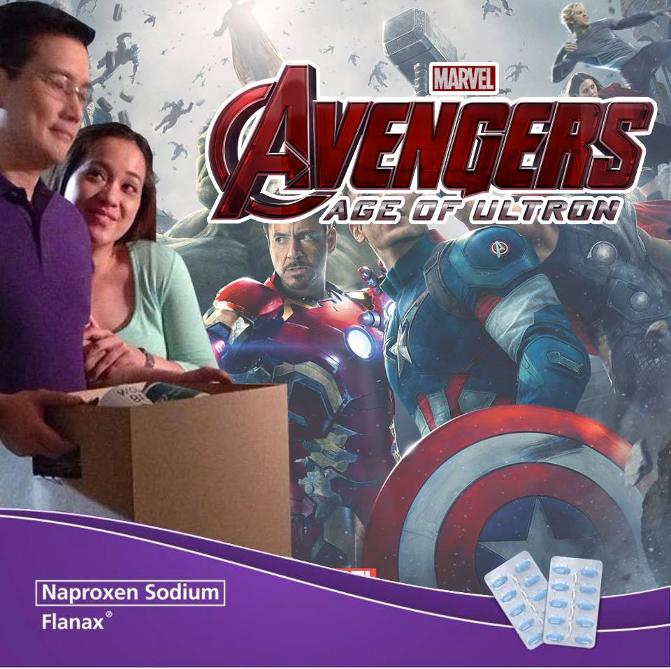 Flanax Event: Exclusive Screening of The Avengers: Age of Ultron
