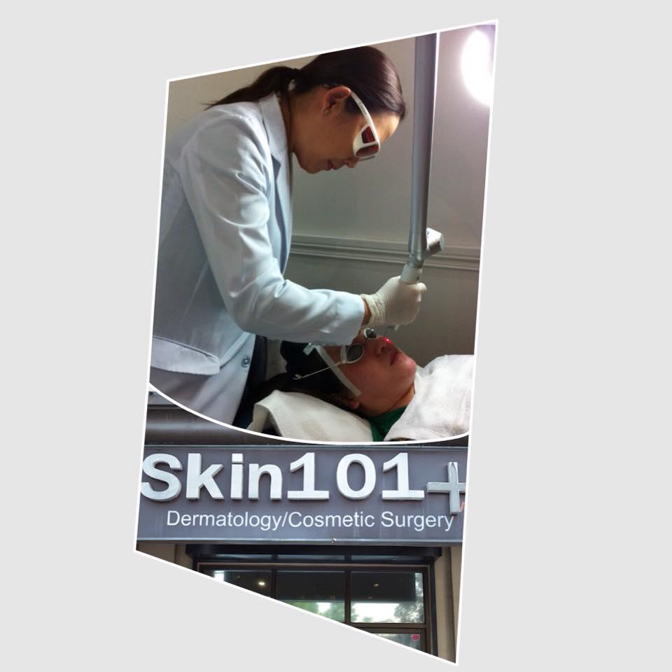 My Skin 101 Revlite Experience