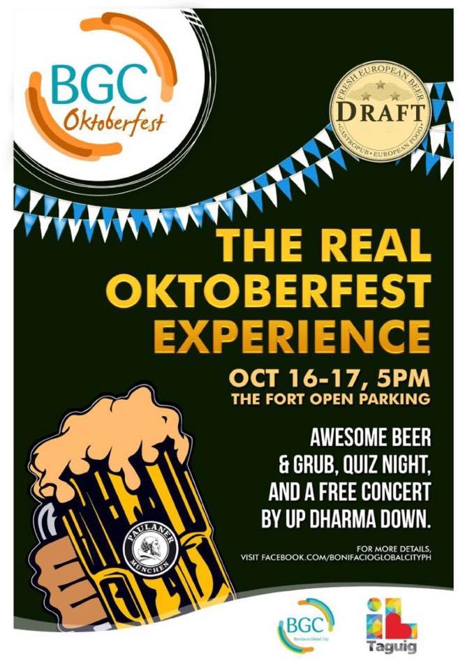 BGC Oktoberfest