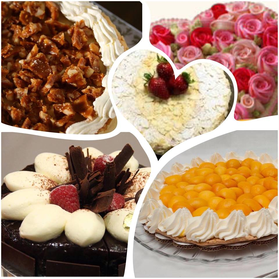 Have Yourself A Merry Little CAKEmas! Top 12 Cakes to try in Manila