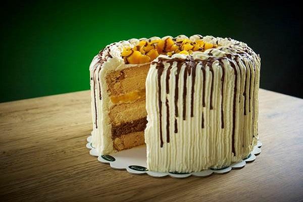 contis cake
