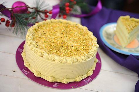 lias cake