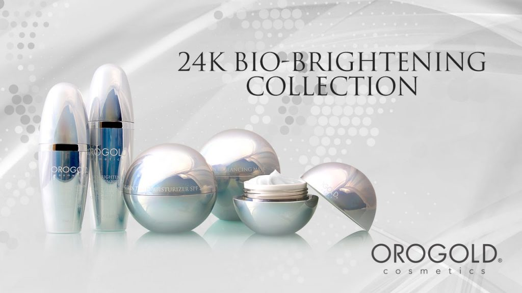 bio-brightening