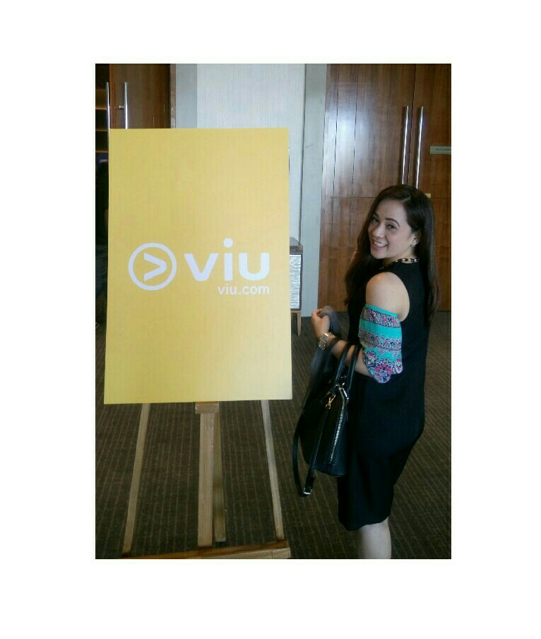 Viu Media Launch