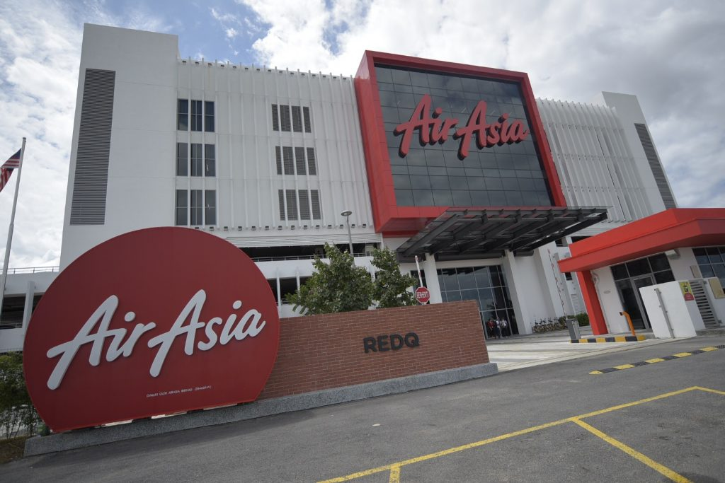 ASEAN Media Bloggers Tourism Hunt To Visit Air Asia Red Q - Day 5 (Part 1)