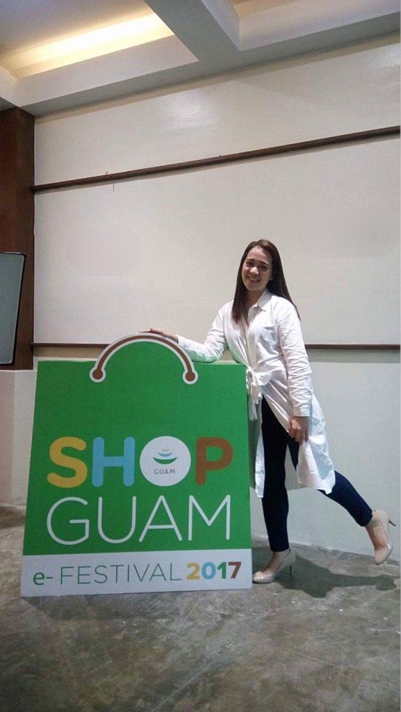 Shop Guam e-Festival 2017 begins November 10