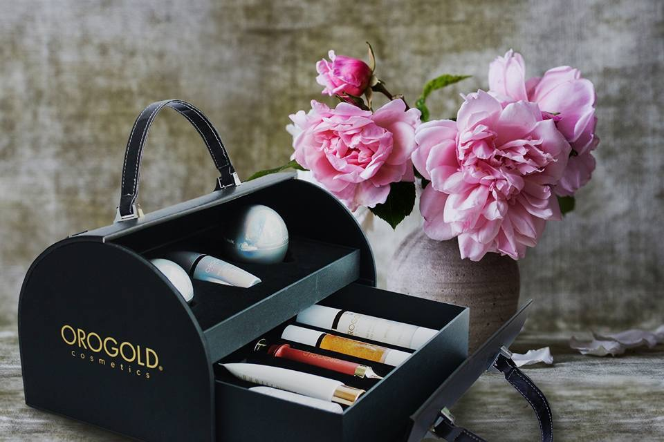 Orogold Mother's Day Give away